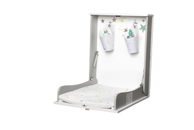 Badabulle Easy wall-mounted changing table B035200