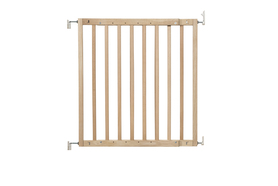 Badabulle Color pop safety gates Natural wood B025214