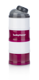 Babymoov Milk Dispenser Babydose Cherry A004212