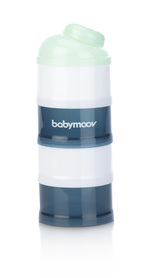 Babymoov Milk Dispenser Babydose Arctic Blue A004213