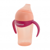 Babymoov Anti-drop cup 180ml Peach A005003