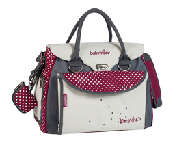 Babymoov Changing bag Baby Style Chic A043510