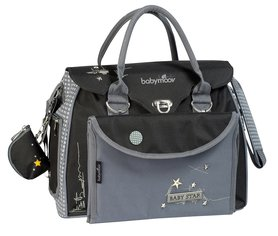 Babymoov Changing Bag Baby Style Star A043511