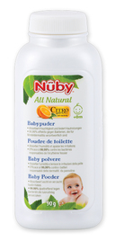 Nuby Baby Powder – 90g CG78004