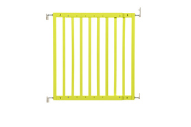 Badabulle Color pop safety gates Yellow B025217