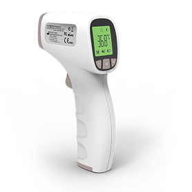 InnoGIO Infrared Thermometer GIOSmart JPD-FR 202