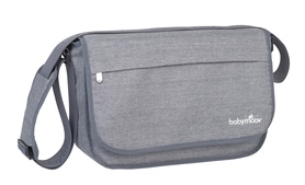 Babymoov Torba messenger Heather Grey A043549