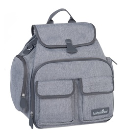 Babymoov Glober Changing bag Heather Grey A043558