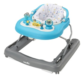Babymoov Walker 2 in 1 Petrole A040007