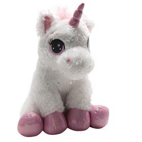InnoGIO GIOplush Unicorn Blanc Cuddly GIO- 816BLANC 35cm