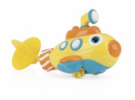 Nuby Rubber submarine for bathing ID6200