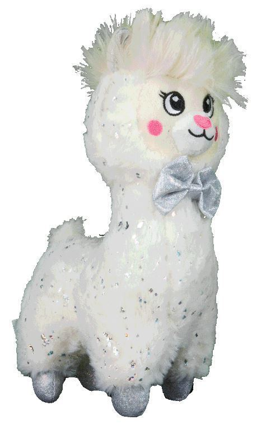InnoGIO GIOplush GIOalpaca White Cuddly GIO-828WHITE (1)