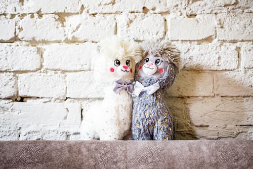 InnoGIO GIOplush GIOalpaca White Cuddly GIO-828WHITE (11)