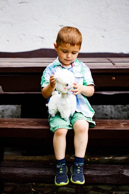 InnoGIO GIOplush GIOalpaca White Cuddly GIO-828WHITE (7)
