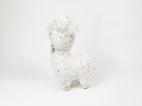 InnoGIO GIOplush GIOalpaca White Cuddly GIO-828WHITE (4)