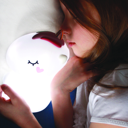 InnoGIO GIOLittleUnicorn Night Light with projector ING-200 (7)