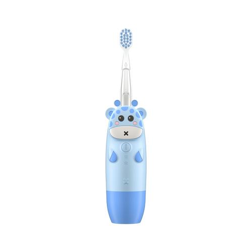 InnoGIO Sonic toothbrush for children GIOgiraffe Blue GIO-450BLUE (2)