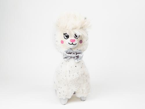 InnoGIO GIOplush GIOalpaca White Cuddly GIO-828WHITE (2)