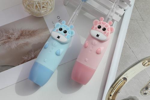 InnoGIO Sonic toothbrush for children GIOgiraffe Blue GIO-450BLUE (8)