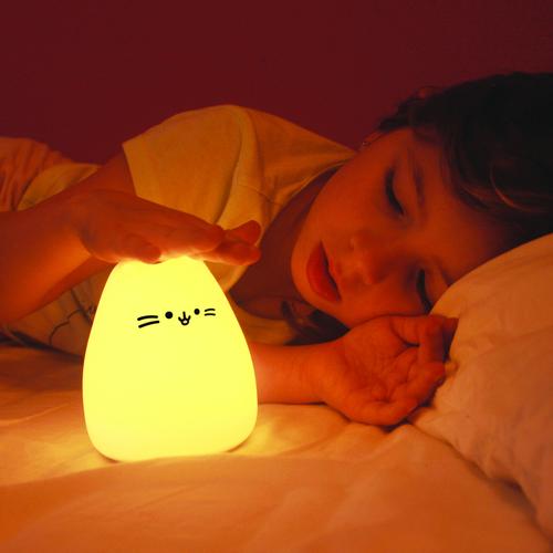 InnoGIO GIOKitty Mini Night Light LJC-124 (15)
