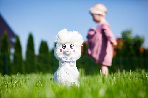 InnoGIO GIOplush GIOalpaca White Cuddly GIO-828WHITE (14)