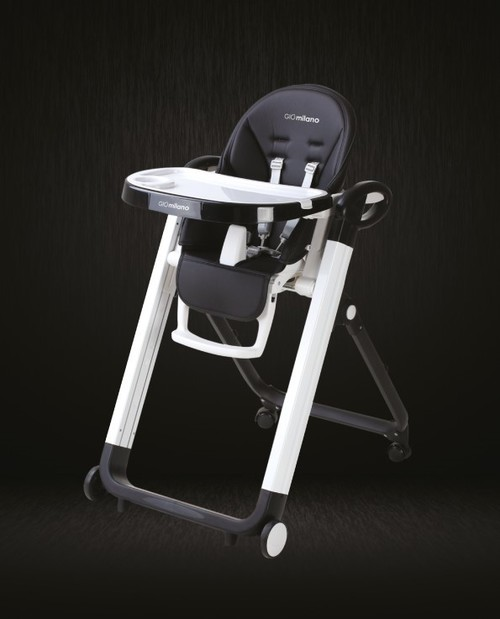 InnoGIO Multifunctional Baby High Chair GIO-MILANO (3)